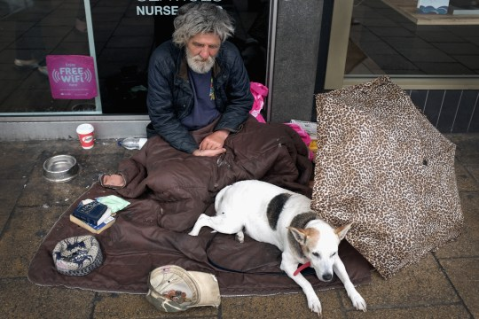 These formerly homeless people have shared the best things