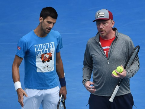 Boris Becker: Novak Djokovic's lack of focus after winning French Open caused split