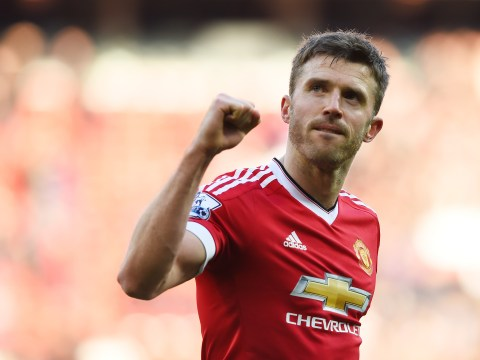 Manchester United fans think they've cracked the reason Michael Carrick missed Middlesbrough match