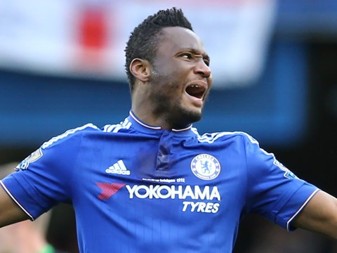 Chelsea boss Antonio Conte was lying about John Obi Mikel's injury, source claims