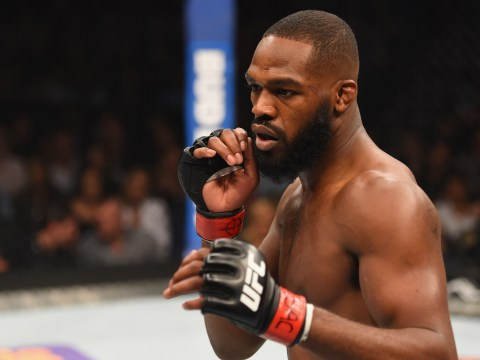 UFC star Jon Jones admits he used to get 'black out drunk' before fights ahead of Dan Henderson clash