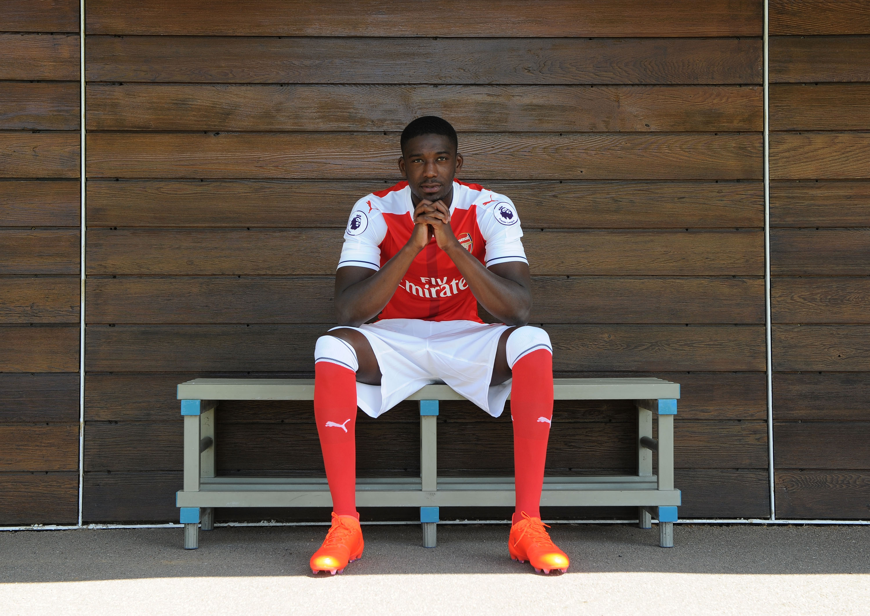 Arsene Wenger reveals Arsenal star Yaya Sanogo has calf injury but can't reveal 'confidential' details