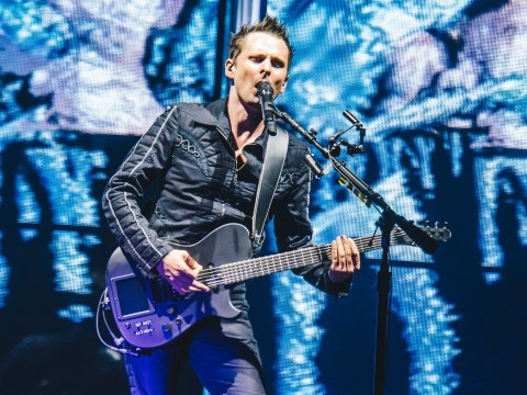 Muse are headlining Reading and Leeds festivals 2017 for the billionth time and everyone's underwhelmed