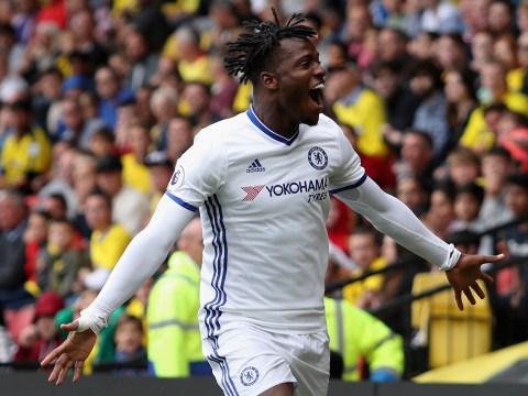 Chelsea to block Michy Batshuayi exit in January transfer window
