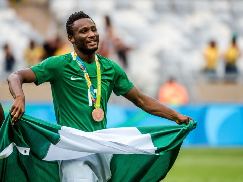 John Obi Mikel is ready to quit Chelsea, says former Nigeria coach Samson Siasia