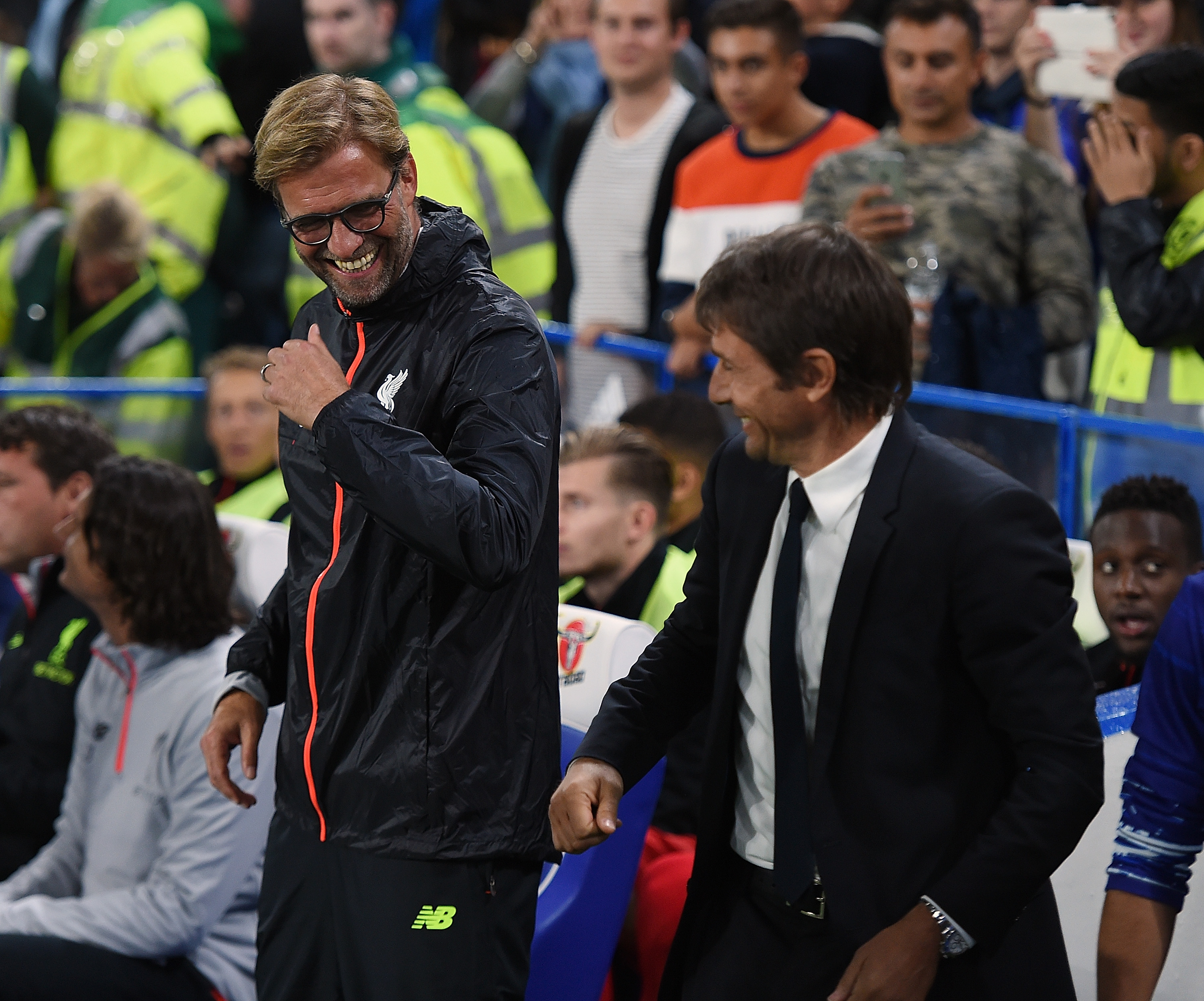 Chelsea are not uncatchable and Liverpool can still win the Premier League, says Didi Hamann
