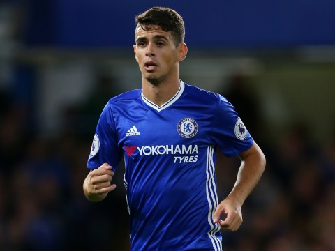 Chelsea boss Antonio Conte admits Oscar has found it difficult at the club amid China transfer rumours