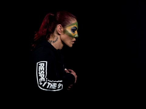 Cris Cyborg's failed drug test: Spironolactone is a masking agent that can be used to hide steroid use