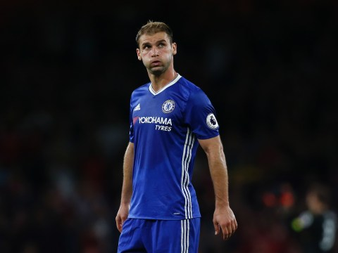 Besiktas closing in on transfer of Chelsea outcast Branislav Ivanovic