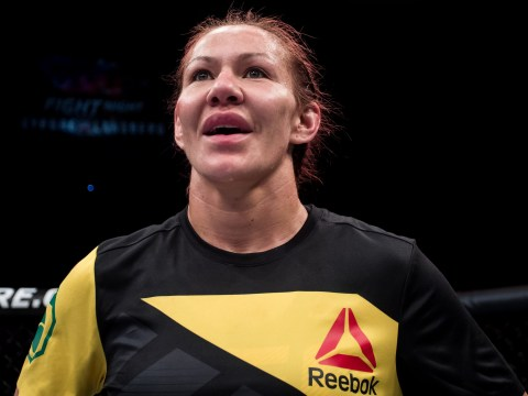 Cris Cyborg reveals she tested positive for spironolactone in statement explaining failed USADA drug test
