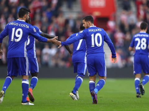 Jamie Redknapp identifies the one Chelsea player as important as Diego Costa, Eden Hazard and N'Golo Kante