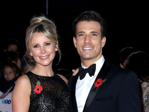 Strictly Come Dancing's Danny Mac's fiancee considering following in his jazz shoes
