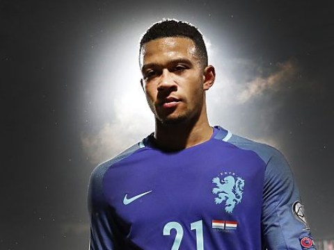 Manchester United duo Memphis Depay and Morgan Schneiderlin close to Everton transfer