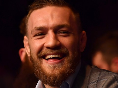 Dana White says he had to fix featherweight division after letting Conor McGregor do whatever he liked