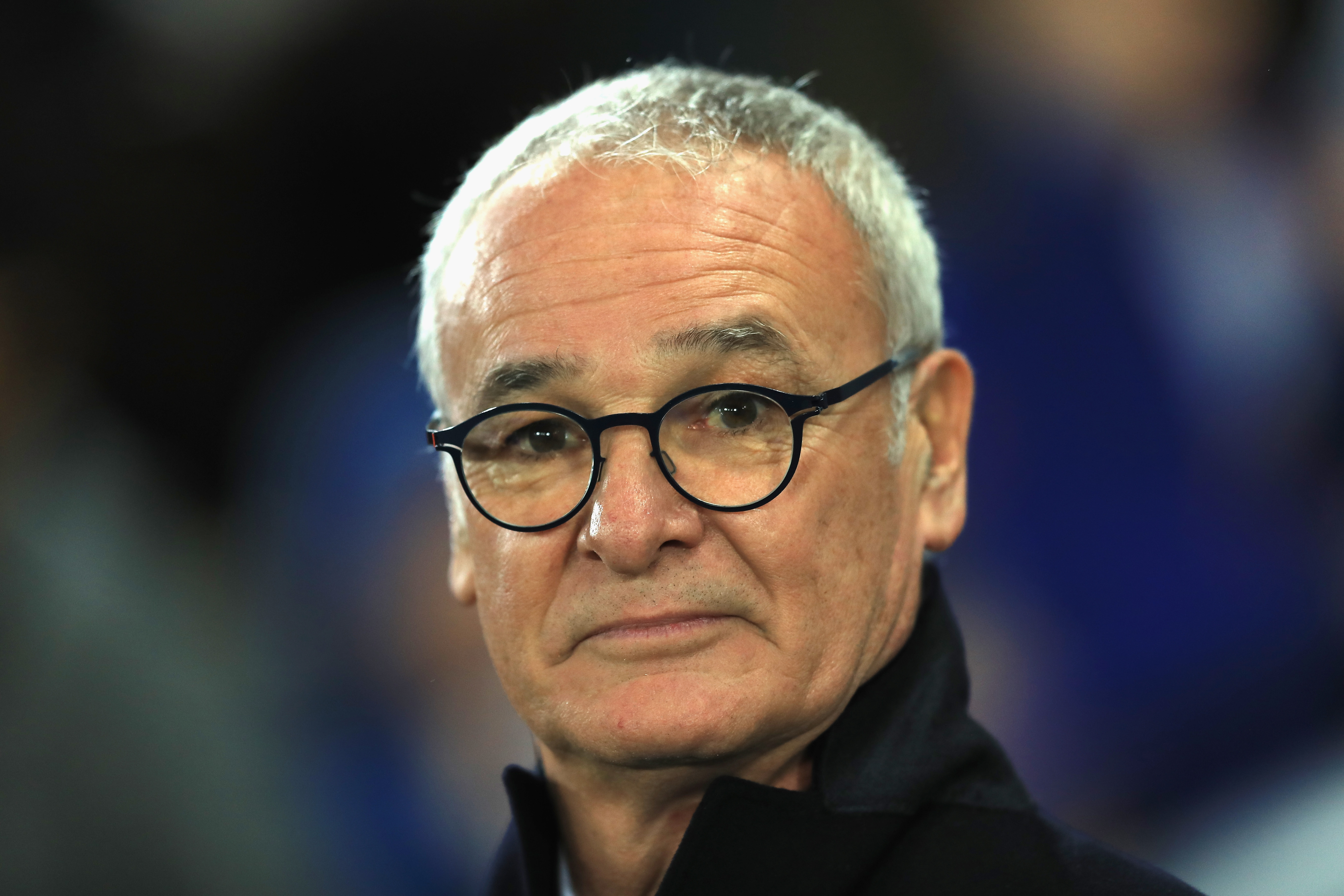 'Yesterday my dream died' – Claudio Ranieri releases heartbreaking statement about his Leicester sacking
