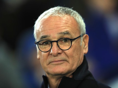Claudio Ranieri joins Zinedine Zidane and Fernando Santos on shortlist for FIFA Men's Coach of the Year