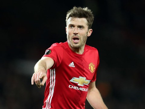 Jose Mourinho wants new Manchester United contract for Michael Carrick