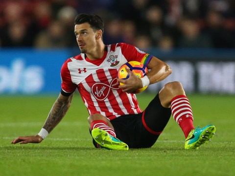 Southampton accept Virgil van Dijk and Jose Fonte will leave for Liverpool and Manchester United