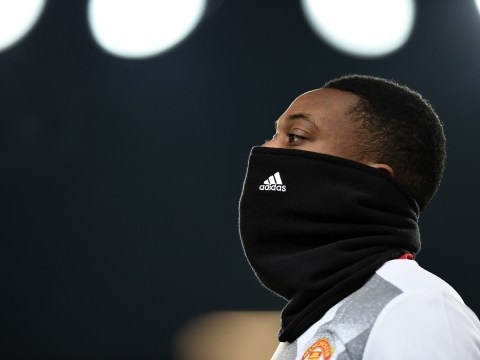 Anthony Martial will cost Manchester United £8m when he scores four more goals
