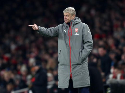 Arsene Wenger addresses the Arsenal fans who booed them off after Southampton defeat