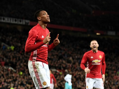 Jose Mourinho to blame for Anthony Martial's poor Manchester United form, says Martin Keown