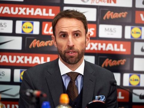Gareth Southgate had psychological assessment before taking England job