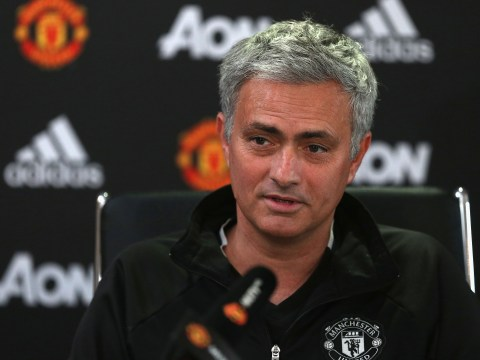 Phil Jones and Marcos Rojo are playing 'amazingly well', says Jose Mourinho