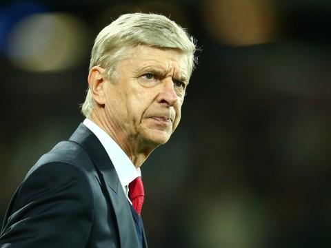 Arsene Wenger explains what Arsenal star Lucas Perez must do to earn Premier League starts
