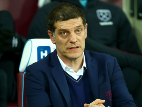 'I feel humiliated,' says West Ham manager Slaven Bilic after Arsenal defeat