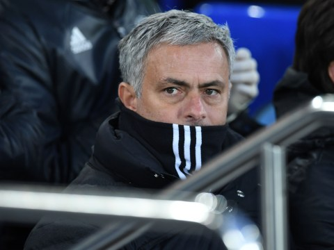 Jose Mourinho in sly dig at Manchester United's 'phenomenal' rivals who play defensive and counter attack football