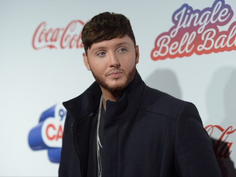 James Arthur and One Republic pay tribute to victims of Berlin Christmas market crash