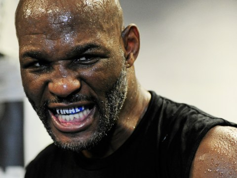 Bernard Hopkins reveals he has no regrets in boxing career spanning 66 professional fights