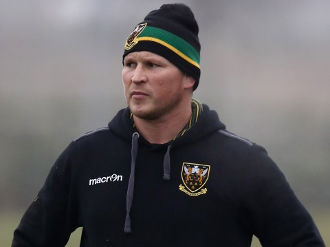 Dylan Hartley handed six-week suspension for swinging arm on Sean O'Brien