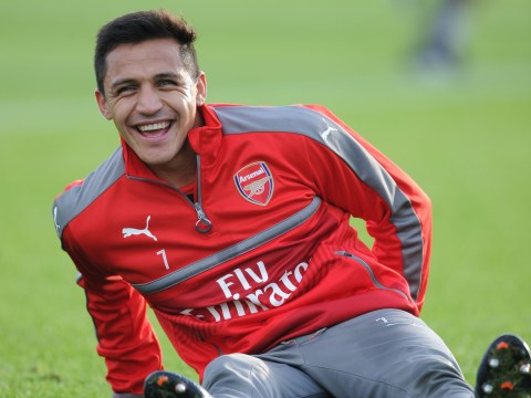 Nacho Monreal reveals the quality that separates Arsenal star Alexis Sanchez from his rivals
