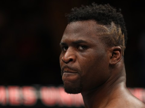 Francis Ngannou says Judo Federation part of powerful political group blocking MMA legalisation in France