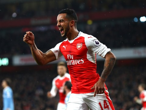 Thierry Henry believes Theo Walcott should have scored 70 more Arsenal goals