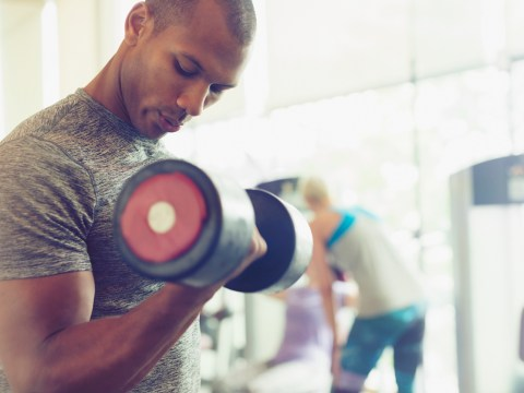 Best January gym offers, free passes and no joining fee gyms to get you in shape for 2017