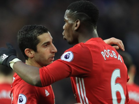West Ham v Manchester United TV channel, kick-off time, odds and recent meetings