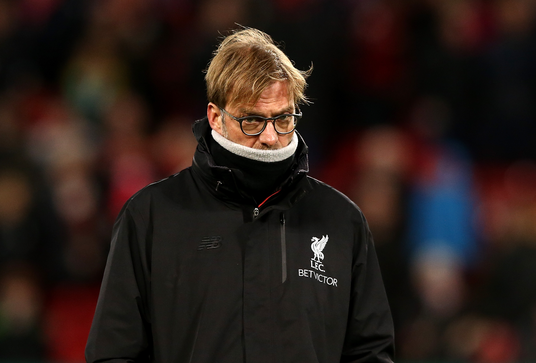 Liverpool's Jurgen Klopp backed to seal January transfer window masterstroke by John Barnes