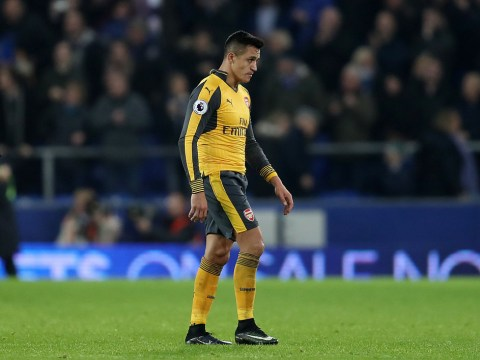 Ex-Chelsea coach Ray Wilkins believes Arsenal could sell Alexis Sanchez to China in £80m transfer