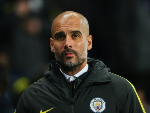 Manchester City's Yaya Toure admits Pep Guardiola is still learning the Premier League