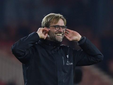 Liverpool will not surrender to Everton like Arsenal did, says Jurgen Klopp