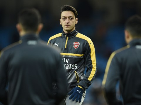 Mesut Ozil must do more defensive work for Arsenal, says Martin Keown