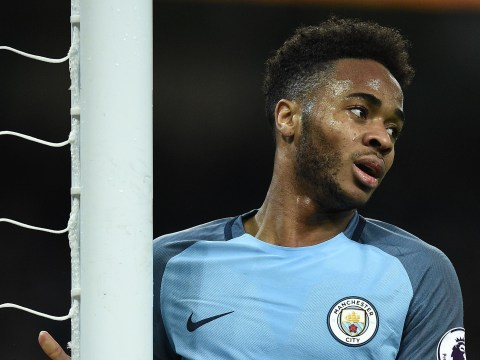 Raheem Sterling must stand up to Liverpool pressure, says Pep Guardiola