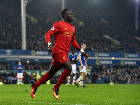 Sadio Mane: Liverpool will be better without me during African Cup of Nations
