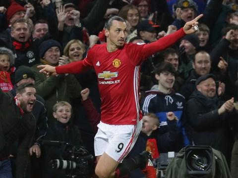 Phil Jones: Zlatan Ibrahimovic is Manchester United's main man