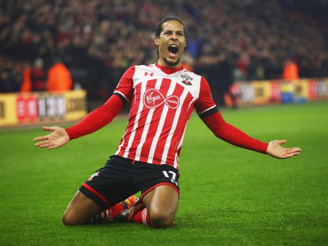 Virgil van Dijk scouting report: Chelsea, Liverpool and Man United target endures mixed night in Southampton defeat to Spurs