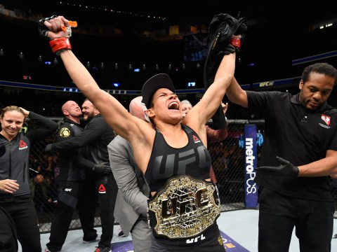 UFC 207 results: Amanda Nunes takes just seconds to destroy Ronda Rousey to retain her belt