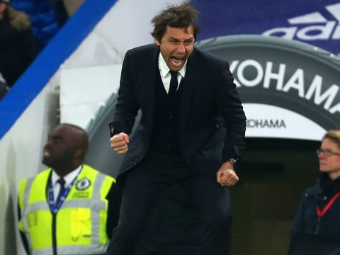 Joe Cole reveals atmosphere at Chelsea is 'frightening' as former Blue backs Antonio Conte to deliver title