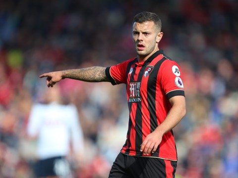 Jack Wilshere reveals the stat about himself he couldn't stand